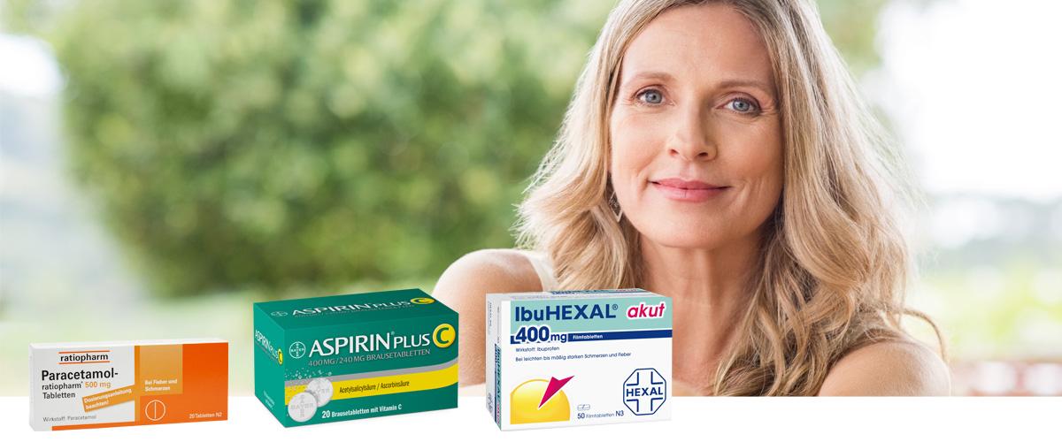 Arzneimittel aus Ihrer Apotheke