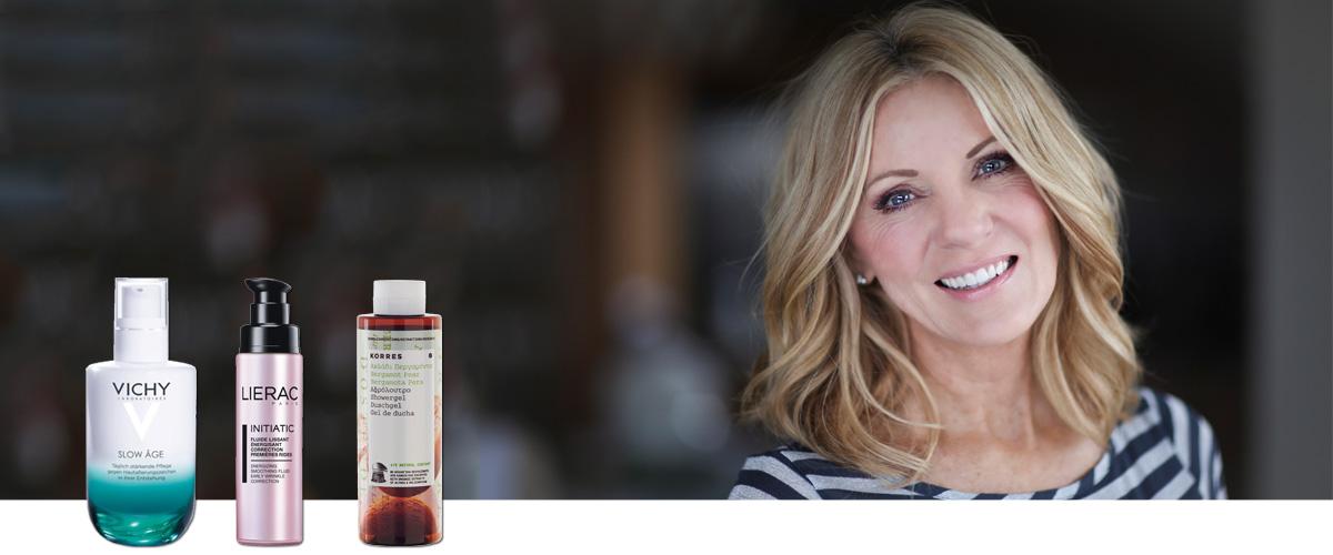 Wellness-Produkte aus Ihrer Apotheke