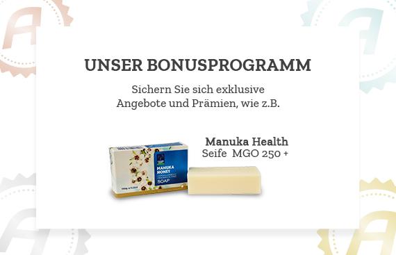 APONEO Bonusprogramm