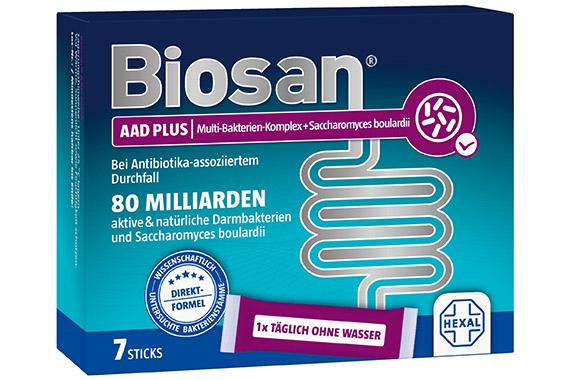 Biosan AAD Plus Bild