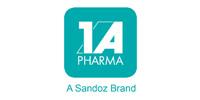 Logo 1A Pharma Markenshop