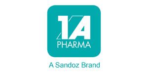 1A Pharma Logo