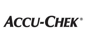 Logo Accu Chek Markenshop