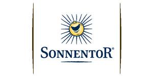 Logo Sonnentor Markenshop