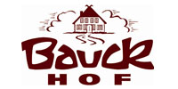 Logo Bauckhof Markenshop