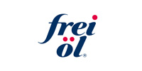 Frei Öl Markenlogo