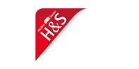H&S Tee Markenlogo