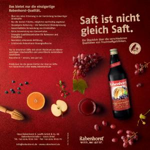 Rabenhorst Flyer