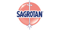 Logo Sagrotan Markenshop