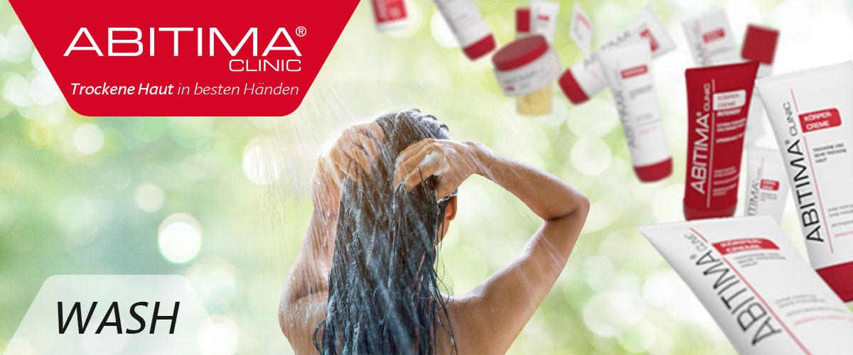 Abitima Clinic Wash