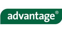 Advantage Markenlogo