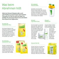 Almased Produkte