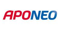 Logo Nahrungsergänzung von Aponeo Markenshop