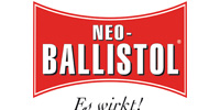 Ballistol Markenlogo