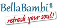 Logo BellaBambi Markenshop