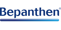 Logo Bepanthen Markenshop