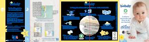 Alvianan Biobaby Broschüre
