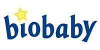 Logo Biobaby Markenshop