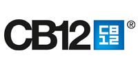 CB12 Markenlogo