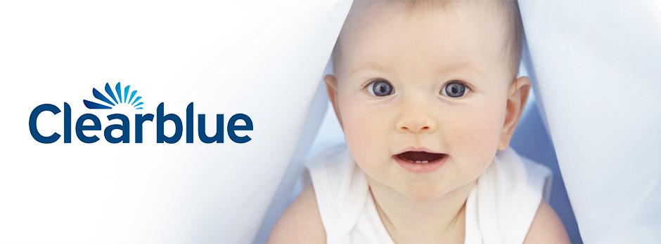 Fertilitäts- und Ovulationstests von Clearblue
