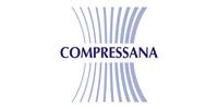 Logo Compressana Markenshop