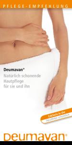 Deumavan Broschüre