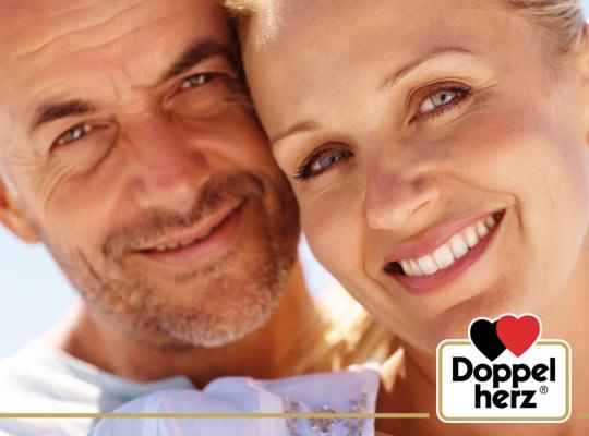 Doppelherz Produkte für Augengesundheit