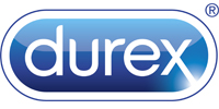 Logo Durex Markenshop