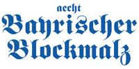 Aecht Bayrischer Blockmalz