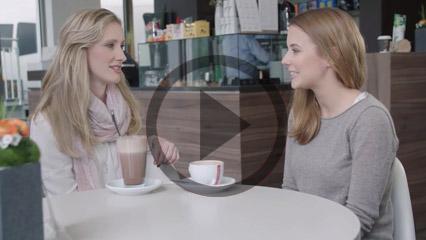 Video Produkttest mit Flugbegleitern