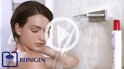 Video: Eucerin In-Dusch Body Lotion