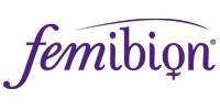 Logo Femibion Markenshop