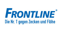 Logo Frontline Markenshop