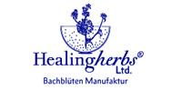 Healing Herbs Markenlogo