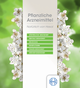 Hexal Phyto Broschüre