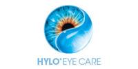 Hylo Eye Care Markenlogo