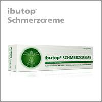 ibutop® Schmerzcreme Bild