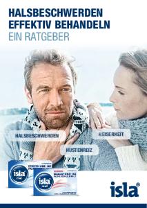 Isla Med hydro+ Ratgeber