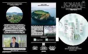 Jowae Broschüre