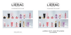 Lierac Anti-Age Pflegen