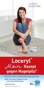 Loceryl Nagelfibel