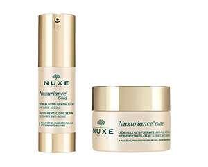 Abbildung NUXE Sun Produkt