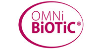 logo Omni Biotic Markenshop