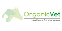 Logo OrganicVet Markenshop