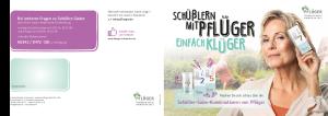 Pflüger Broschüre