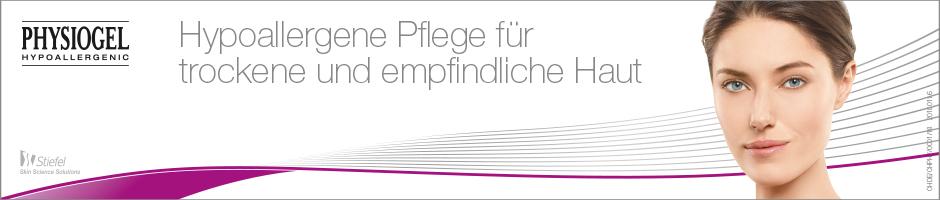 Physiogel Markenshop