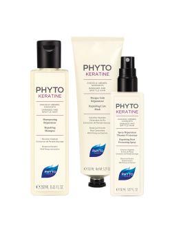 Produkte zur Haarstärkung