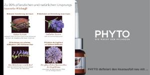 Phytologist 15 Broschüre