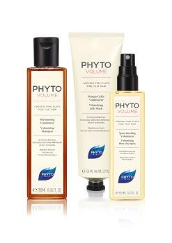 Produkte für Haarvolumen