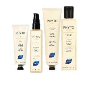 Produkte für trockenes Haar